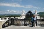 summer castle vienna