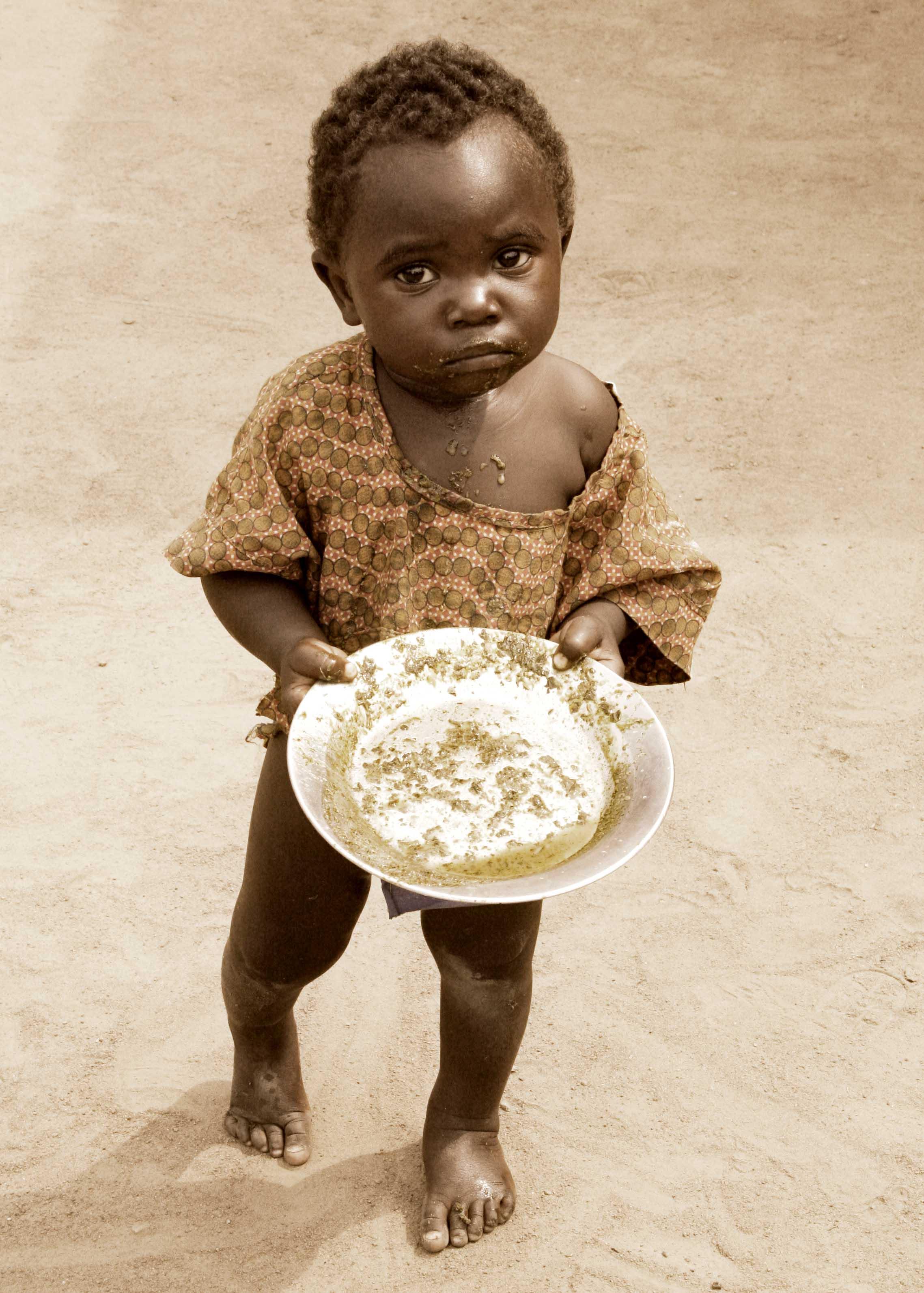 советское время картинки про голодных людей сказать